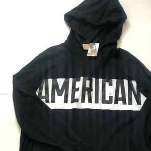 American Eagle 🦅 Hoodie XL NWT